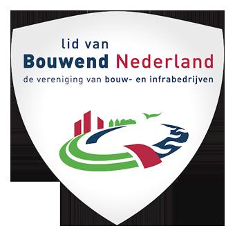 BeekBouw is lid van Bouwend Nederland